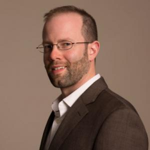 Portrait of Prof. Michael Burke